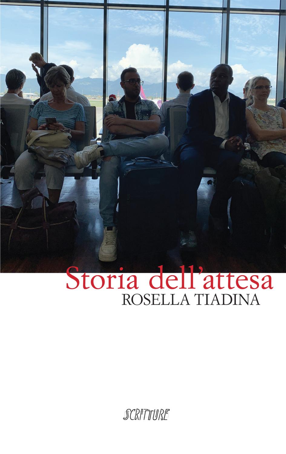 Rosella Tiadina